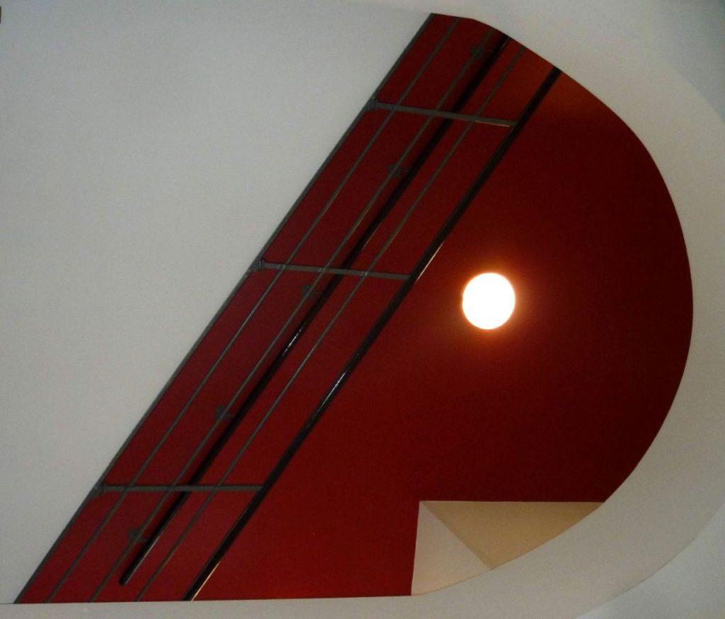 Ausstellung Strukturen - Fotografien Marion Röttgen